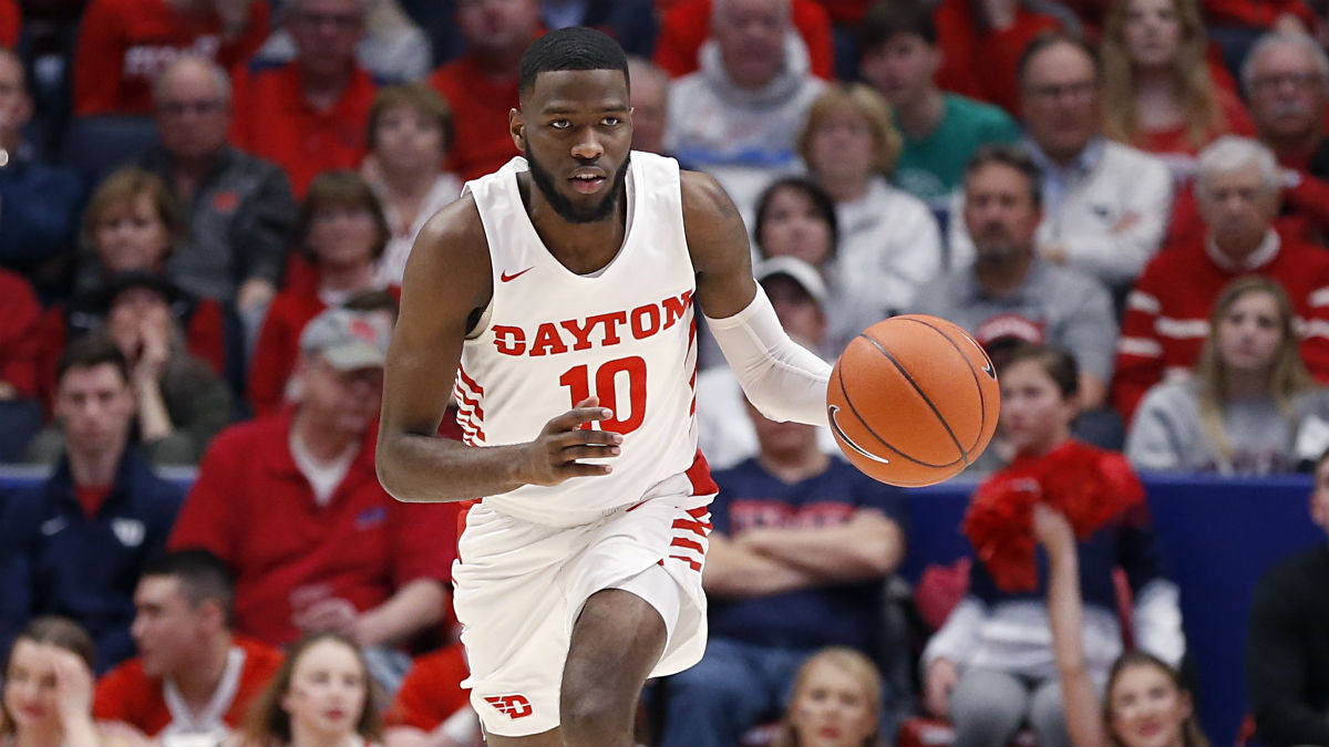 The Big College Basketball Underdog to Bet Outright on Friday article feature image