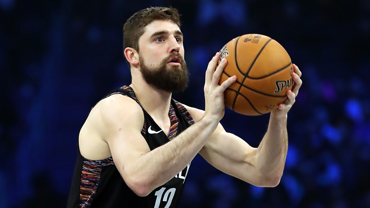 NBA Betting Promotions in New Jersey: Bet $20, Win $125 if Nets Hit at Least One 3-Pointer vs. Clippers article feature image