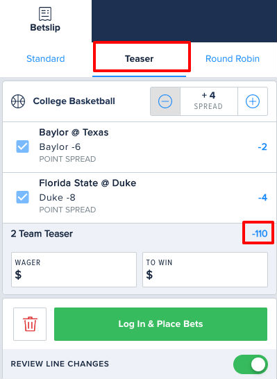 Buying points betting college basketball tri dagger csgo betting