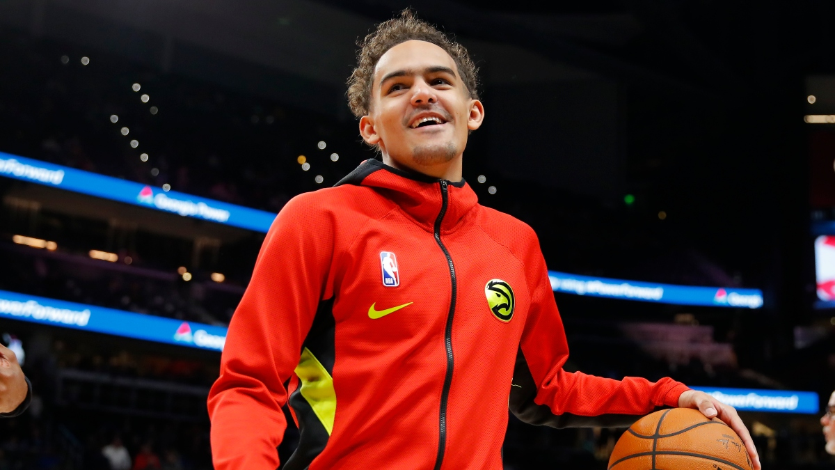 NBA Expert Betting Picks (Saturday, Feb. 1): Best Bets for 76ers-Celtics, Hawks-Mavs article feature image