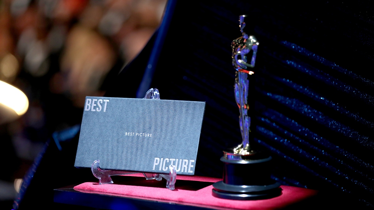 Best Picture Predictions & Betting Odds for the 2020 Oscars article feature image