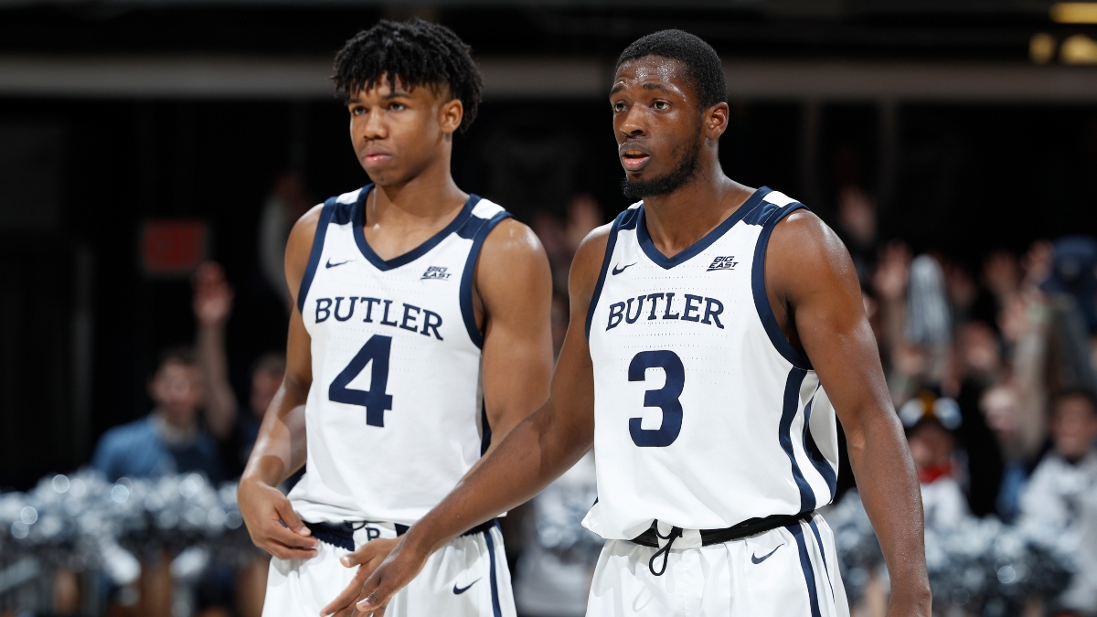 College Basketball Sharp Betting Picks (Feb. 1): Providence vs. Butler, Tennessee vs. Mississippi State Drawing Pro Action article feature image