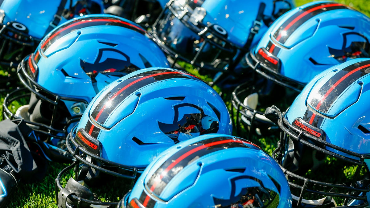Dallas Renegades XFL Betting Preview: Odds, Picks, Predictions, Depth Chart, More article feature image