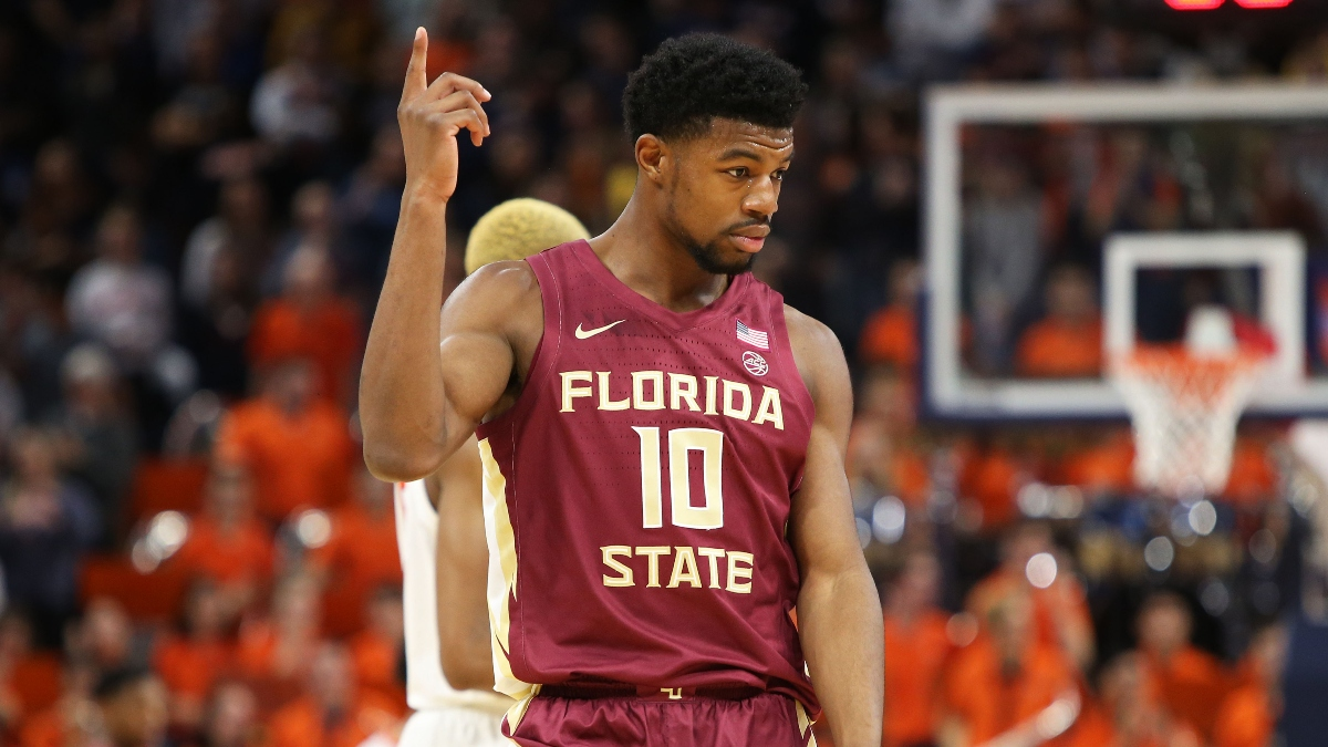 Florida State vs. Clemson Odds, Sharp Betting Pick (Feb. 29): How Pros Are Shaping the Point Spread article feature image