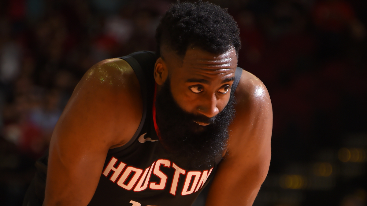 NBA Betting Odds, Picks and Predictions: Lakers vs. Rockets (Thursday, August 6) article feature image
