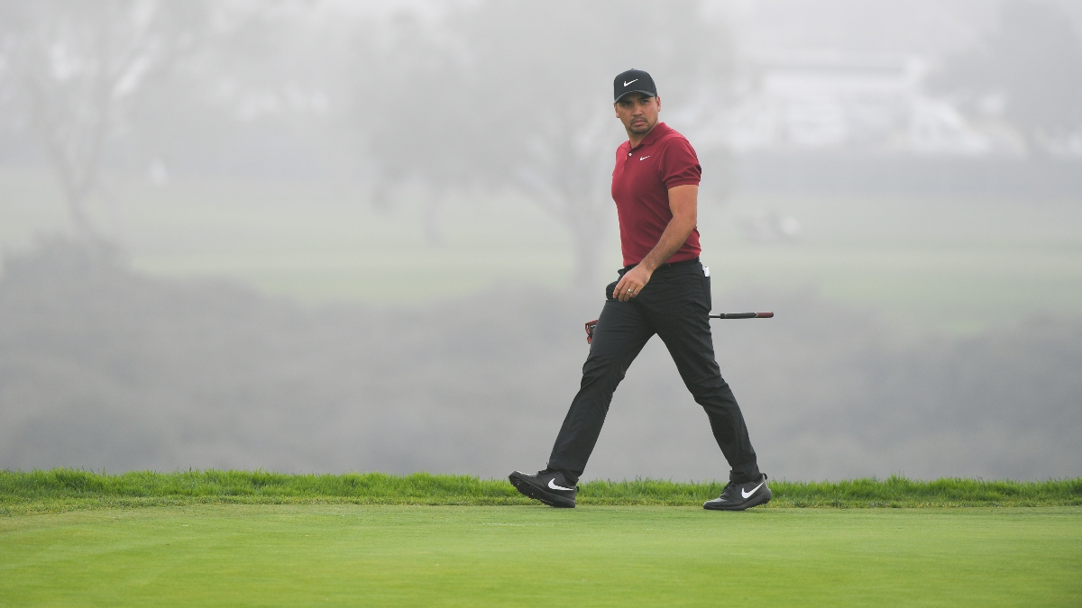 Perry's 2020 AT&T Pebble Beach Pro-Am Betting Picks: The Golfers Who Have the Most Value, Including 2 Longshots article feature image