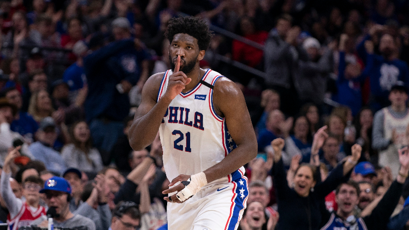 FanDuel Sportsbook Best Promo Code & Bonuses (Thursday, Feb. 20): Nets-Sixers Odds Boosts & Promotions article feature image
