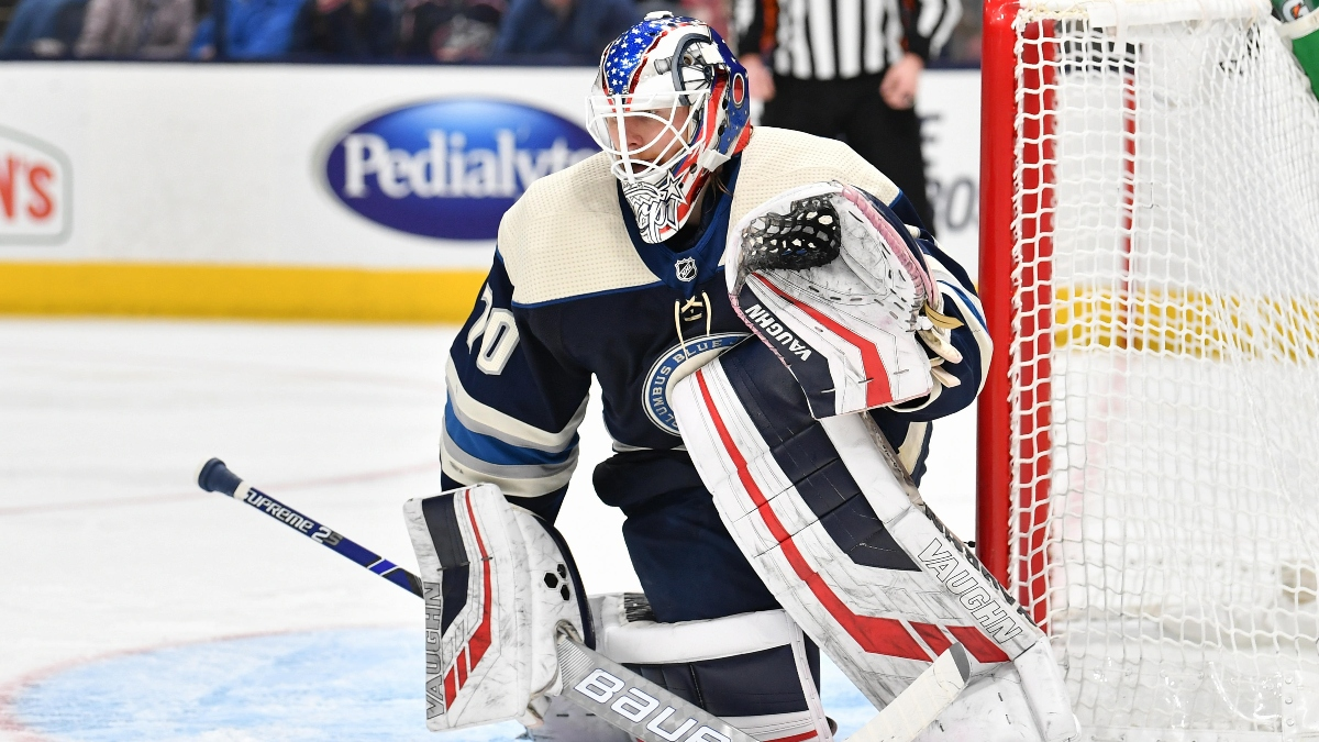 Ottawa Senators at Columbus Blue Jackets Betting Odds, Pick and Preview: Is the Price Too High on the Favorite? article feature image