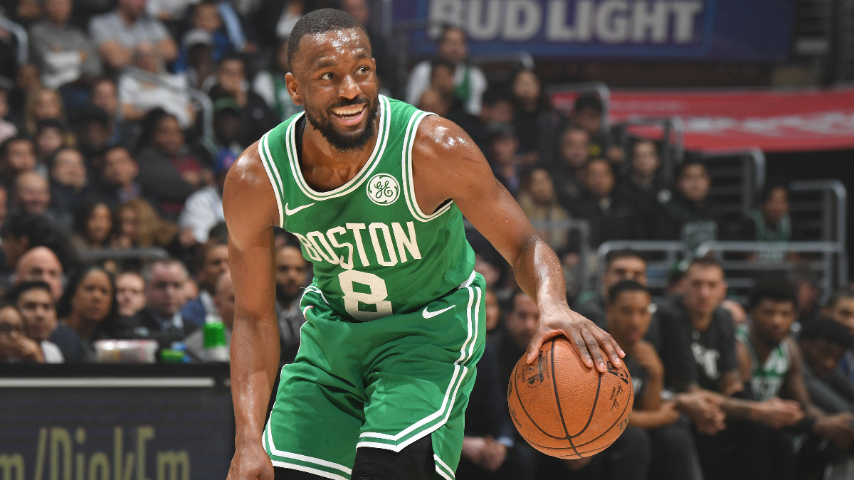 Clippers vs. Celtics Betting Picks, Betting Odds & Predictions: Our Staff's Favorite Bets for LA-Boston article feature image