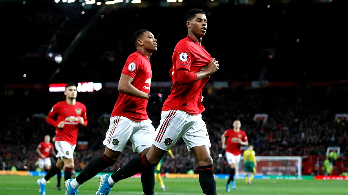 Manchester United vs. Chelsea Odds, Picks & Predictions: Should You Bet on the Red Devils As Big Underdogs? article feature image