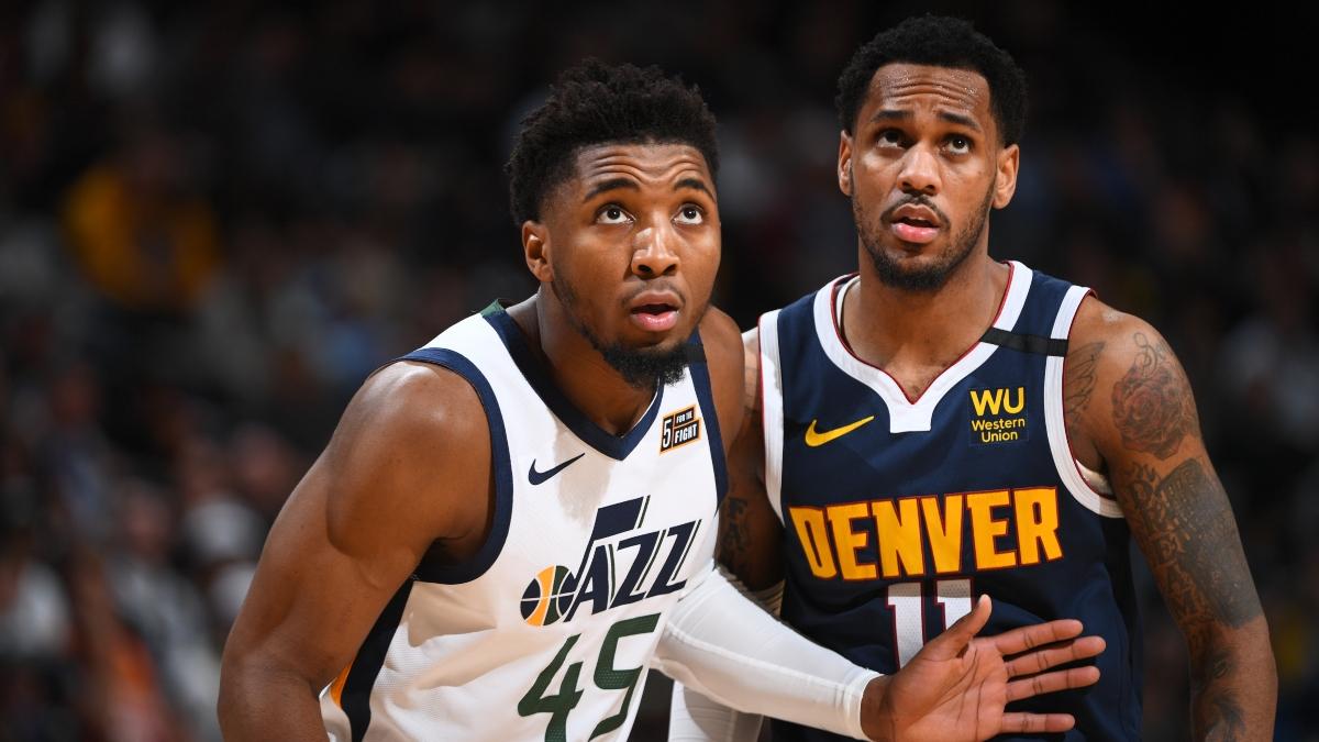 NBA Sharp Betting Picks (Feb. 5): Magic vs. Celtics, Nuggets vs. Jazz Headline Wednesday's Pro Bets article feature image