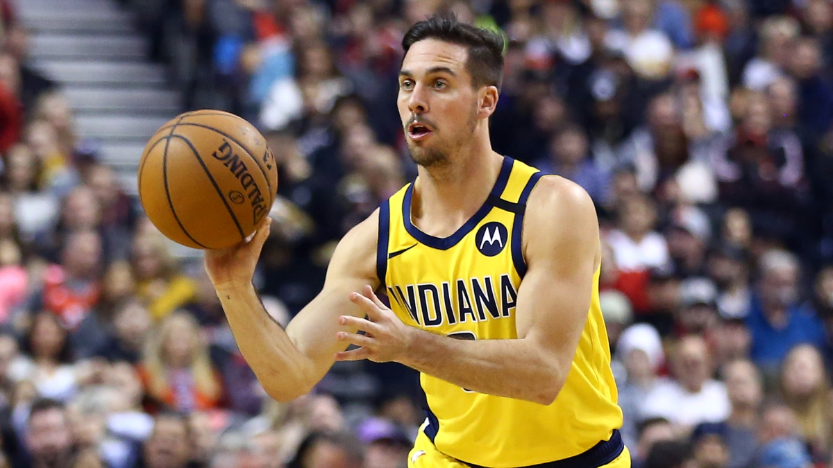 Pacers vs. Blazers Odds & Betting System Pick: Exploiting Recent ATS Performance article feature image