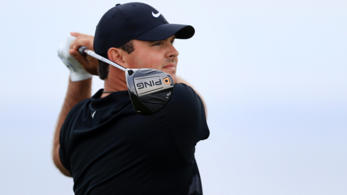 Perry's Genesis Invitational Betting Odds & Picks: Should You Bet Patrick Reed at Riviera? article feature image