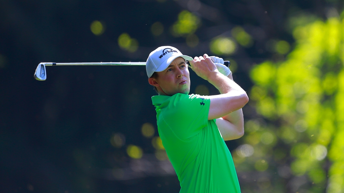 WGC-Mexico Championship Round 4 Betting Picks: Can Rory McIlroy Hunt Down Justin Thomas? article feature image