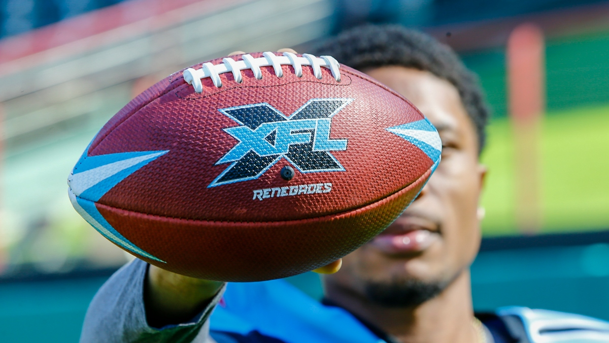 Where & How to Bet on the XFL: Your Guide to Betting on the New League article feature image