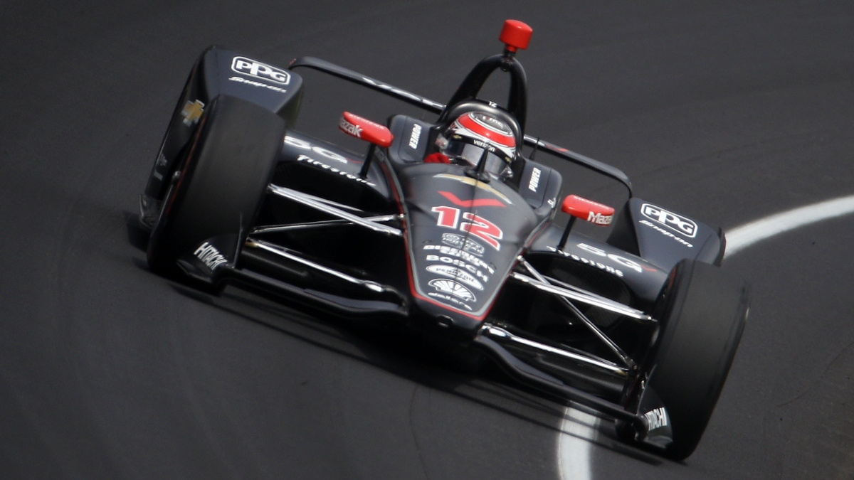 2020 Indy 500 Odds: Will Power Favored to Win at the Brickyard in August article feature image