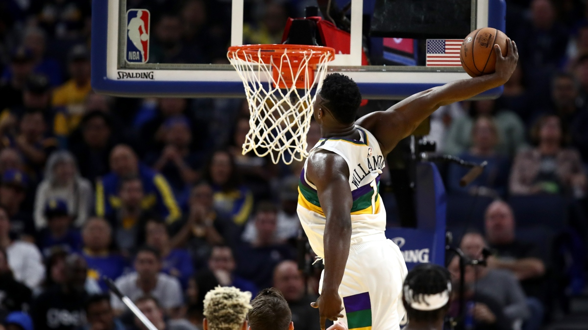 Pelicans Vs Lakers Pick Sharp Report How Pros Are Betting Lebron Vs Zion On Tuesday Night The Action Network