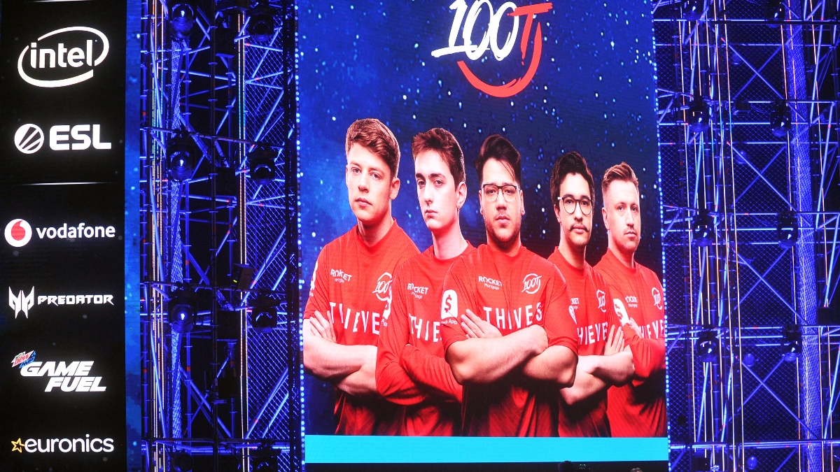 LOL Betting Odds & eSports Preview: League of Legends Championship Picks (Saturday, March 21) article feature image