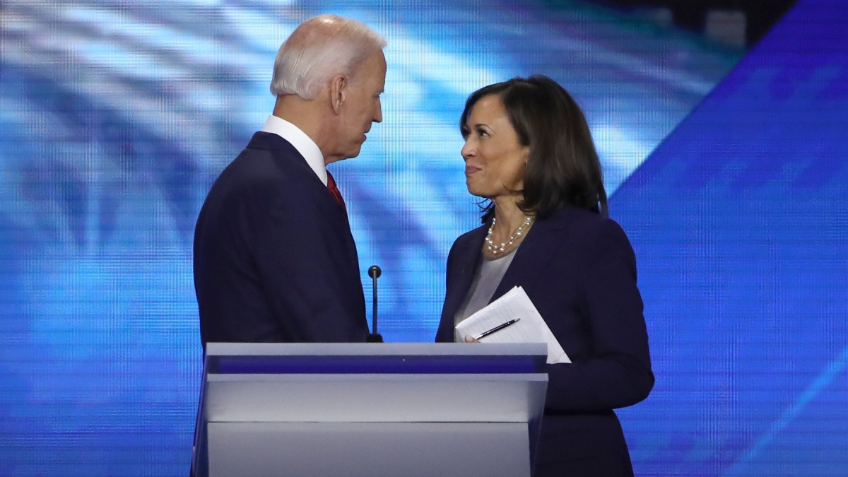 2020 Vice President Odds: Who Are Good Bets to Be Democratic VP Pick? article feature image
