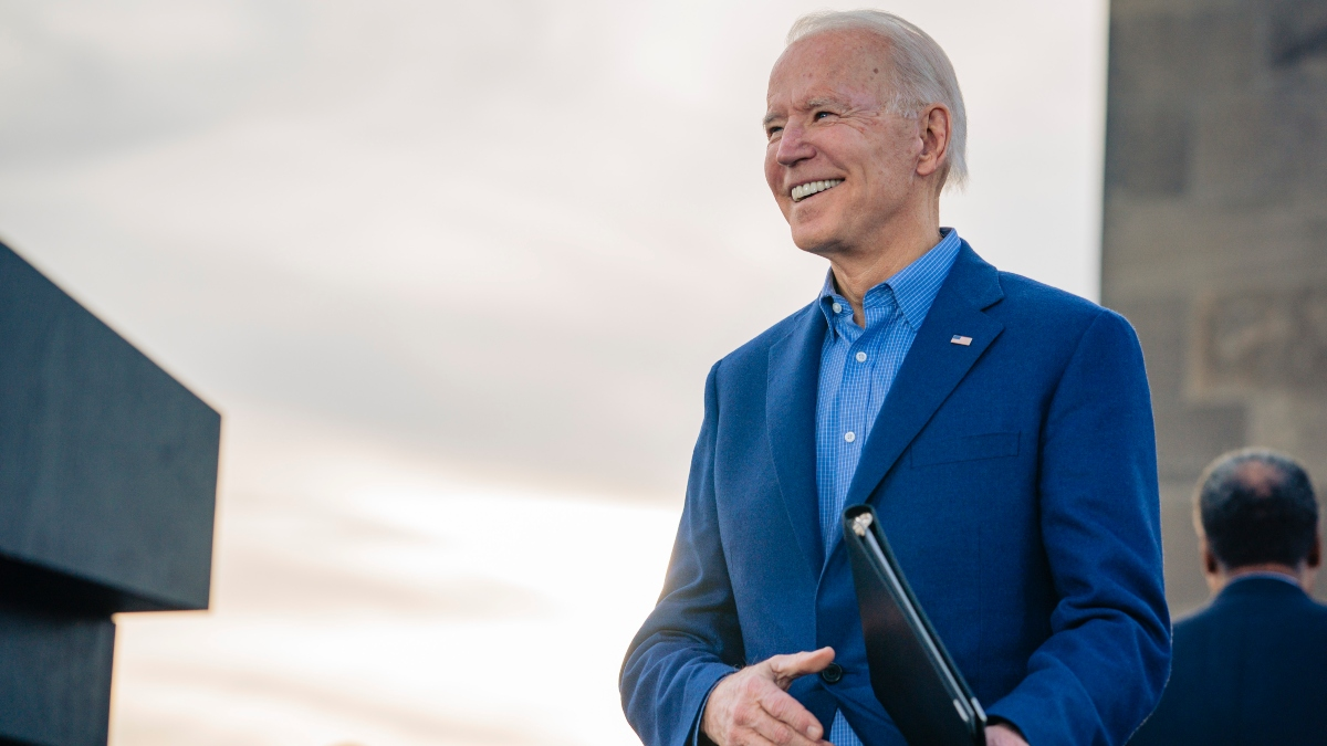 2020 Michigan Democratic Primary Odds: Joe Biden a Near Lock to Win This Swing State article feature image