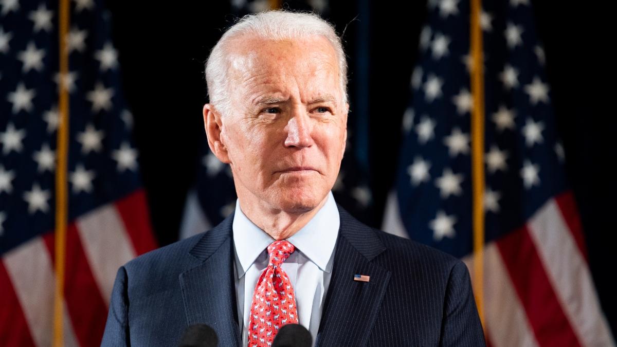 2020 Arizona Democratic Primary Odds: Joe Biden a Near-Lock to Win Tuesday article feature image