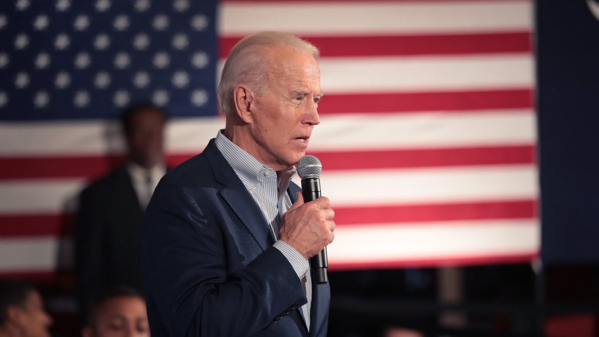 2020 Arkansas Democratic Primary Odds & Chances: Joe Biden Is Favored to Win on Super Tuesday article feature image