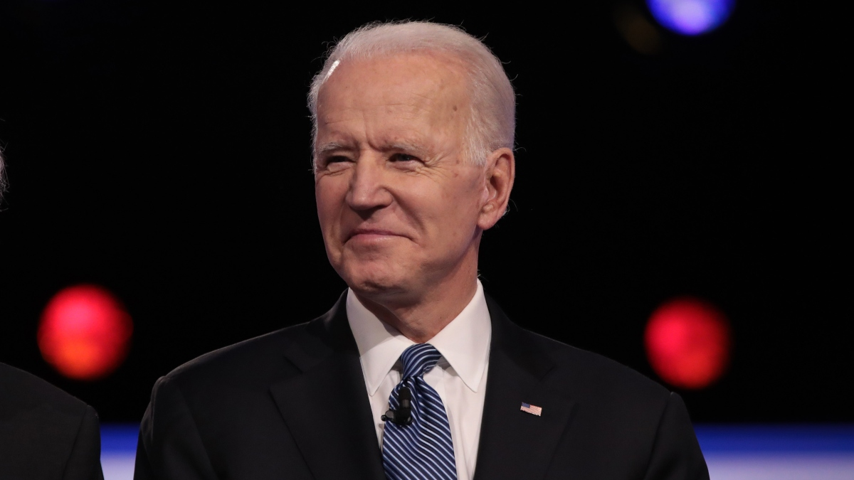 2020 North Carolina Democratic Primary Odds & Chances: Joe Biden Expected to Win Super Tuesday Race article feature image