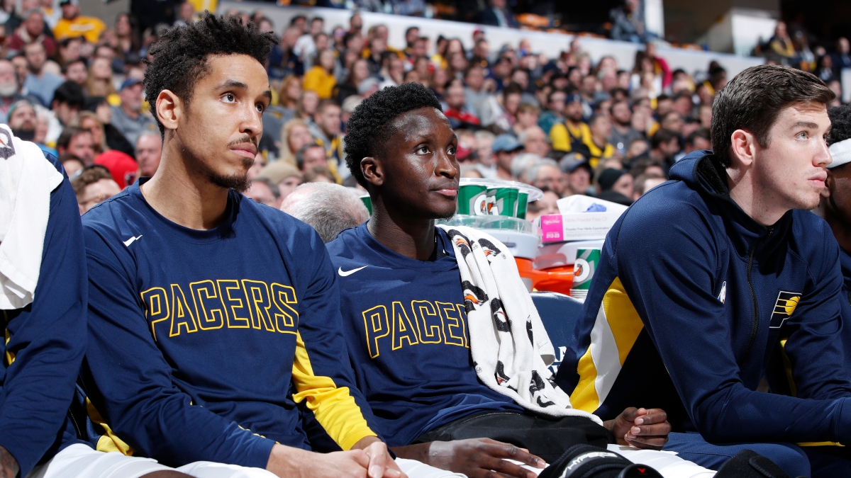 NBA Odds & Picks: Making Sense of All the Injuries in Pacers vs. Bulls article feature image