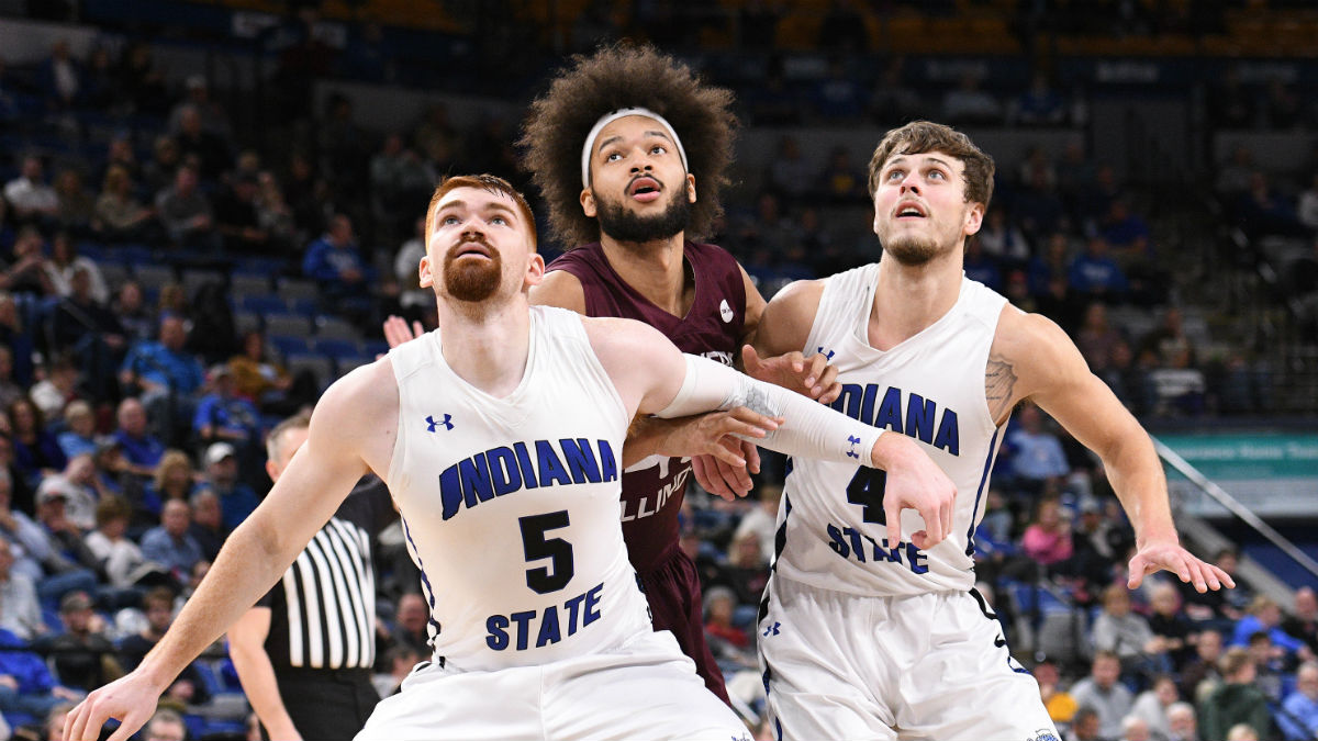 Missouri State vs. Indiana State Betting Odds & Pick: Are the Sycamores Being Undervalued? article feature image