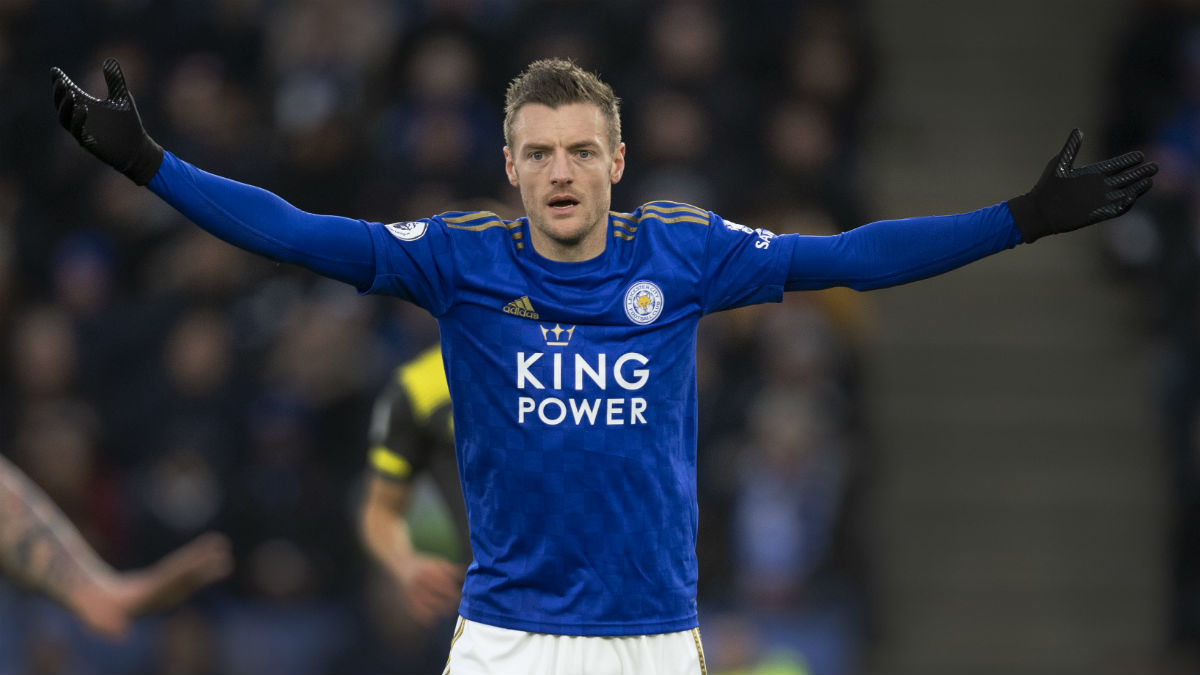 Leicester City vs. Aston Villa Betting Odds and Preview: Will Villa Pull the Upset? article feature image