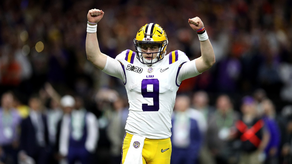The Modern Era College Football Tournament: Elite Eight article feature image