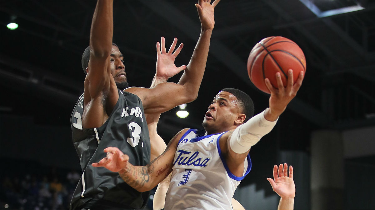 College Basketball Picks, Betting Odds (Wednesday, March 4): Temple vs. Tulsa, Eastern Illinois vs. Jacksonville State article feature image