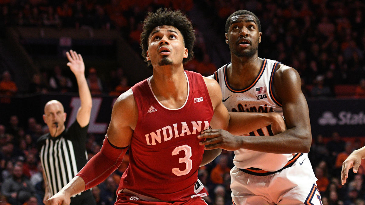 Wisconsin vs. Indiana Betting Odds & Pick: Can the Badgers Remain Red-Hot? article feature image