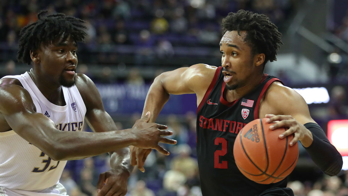 Stanford vs. Oregon State Betting Odds, Pick: Will the Cardinal Extend Their Winning Streak? article feature image