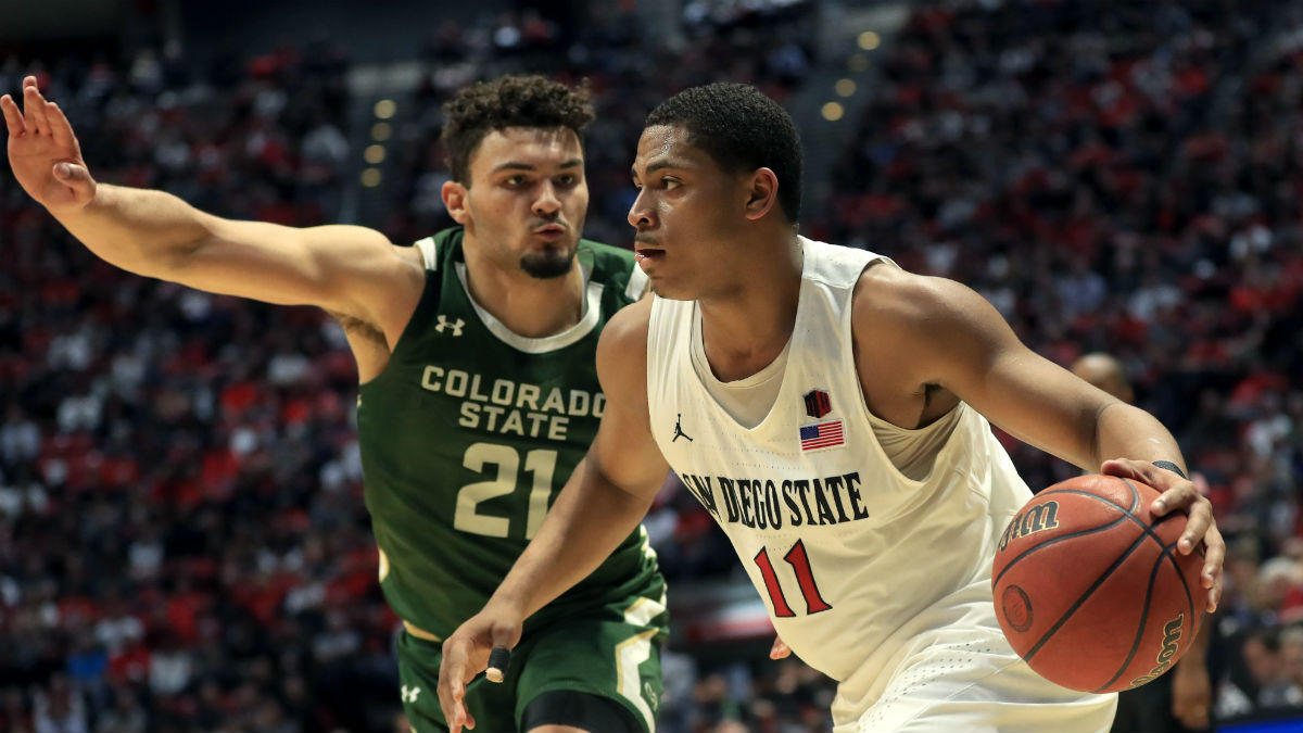 Mountain West Tournament: 2 Teams to Bet That Can Knock Off San Diego State article feature image