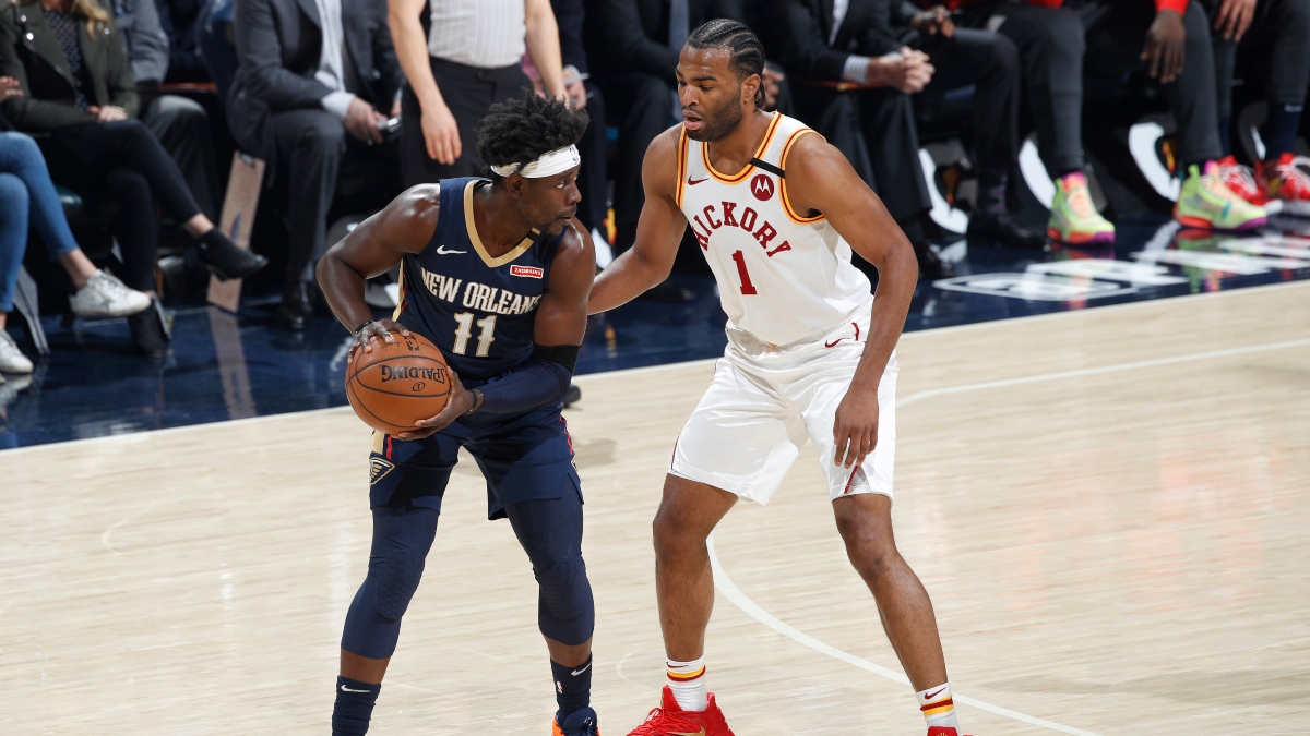 NBA King of the Hill Tournament: Betting Odds & Props for Sunday's 4 Games article feature image