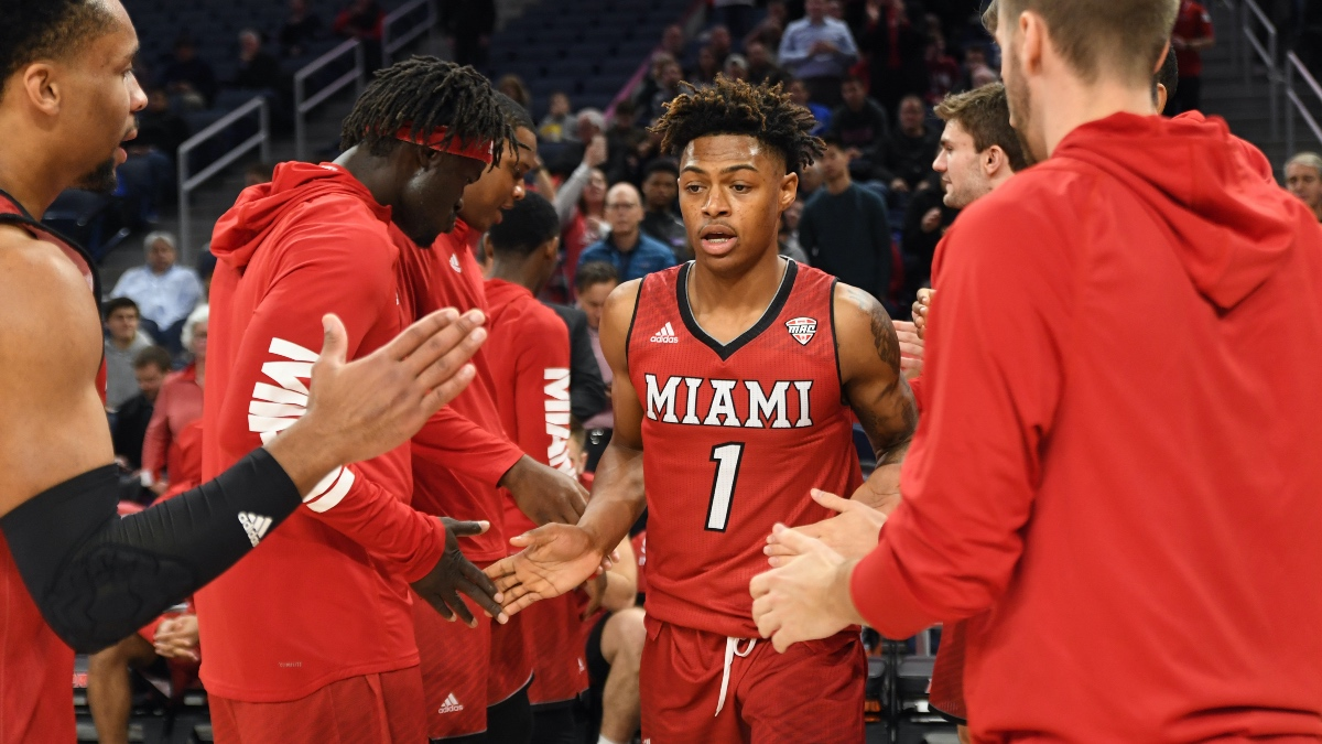 Conference Tournament Picks: Big Underdogs Offering Betting Value Monday article feature image