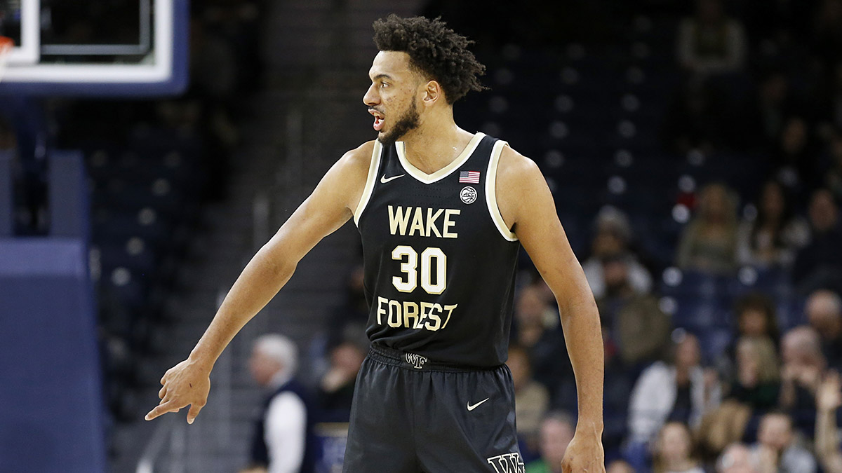 Wake Forest vs. Pitt Odds & Pick: Mismatches That Will Define ACC Tournament Opening Round article feature image