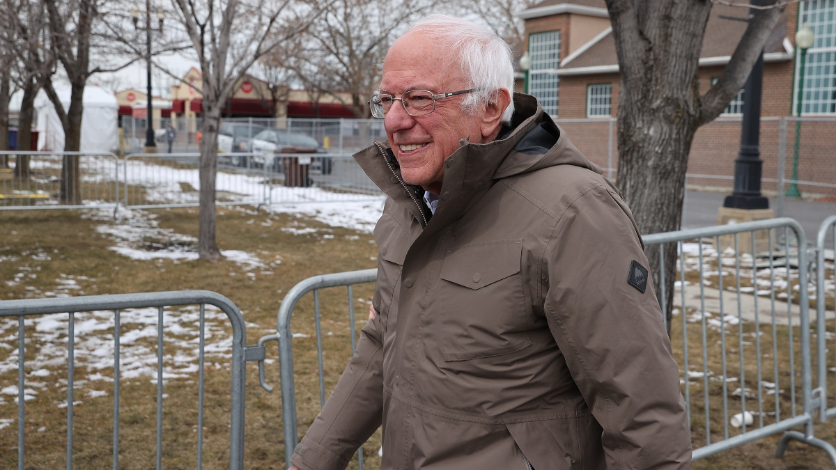 2020 Colorado Democratic Primary Odds & Chances: Bernie Sanders Expected to Win in a Landslide on Super Tuesday article feature image