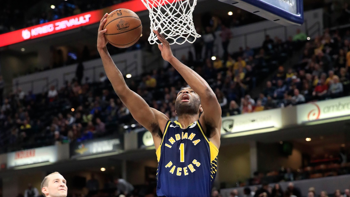 The Good Guys: T.J. Warren Is the Putback Machine article feature image