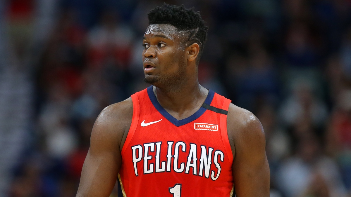NBA Odds & Picks (March 6): Finding Betting Value in the Heat vs. Pelicans Over/Under article feature image