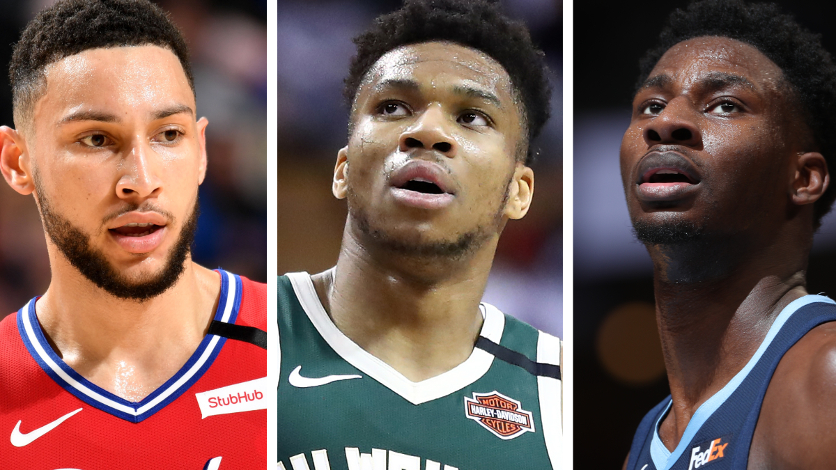 NBA Injury Update: Which Key Players Could Return After the League's Hiatus? article feature image