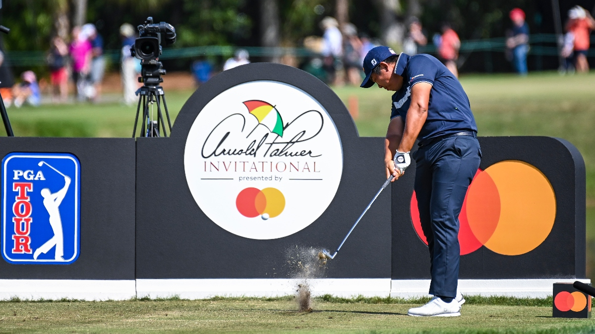 2020 Arnold Palmer Invitational Picks: Our Staff's 13 Favorite Outright Bets, Sleepers, Matchups for Bay Hill article feature image