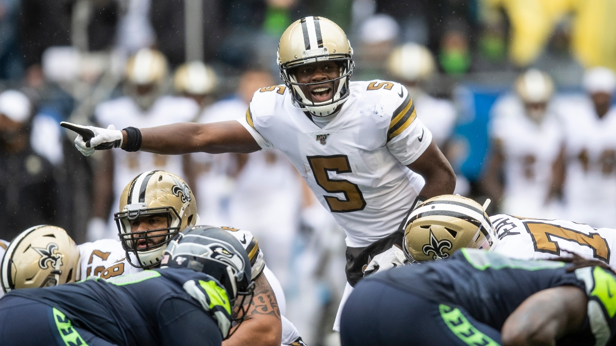 4 NFL Games to Rewatch and Bet on Friday (March 20) article feature image