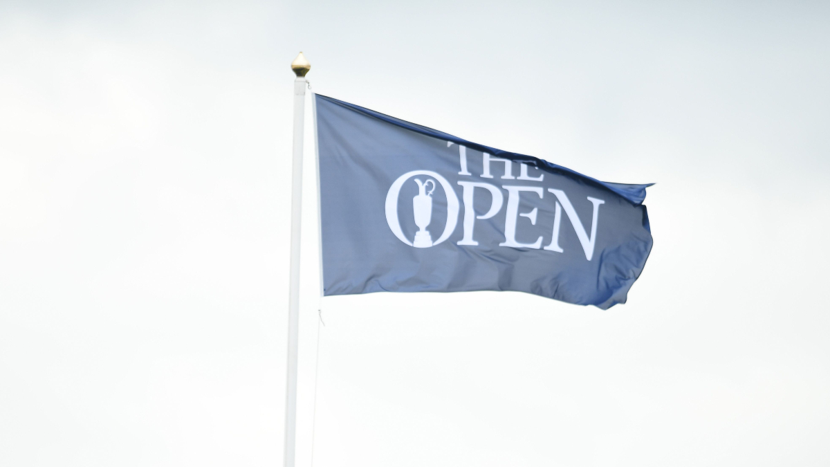 Will the 2020 British Open Get Postponed? Not Yet, but R&A Exploring Secondary Options article feature image