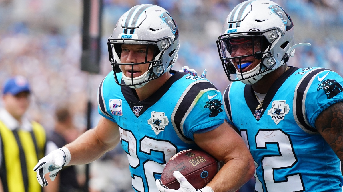 2020 Fantasy Football Tiers & Rankings: Your Draft Guide To Every Position article feature image