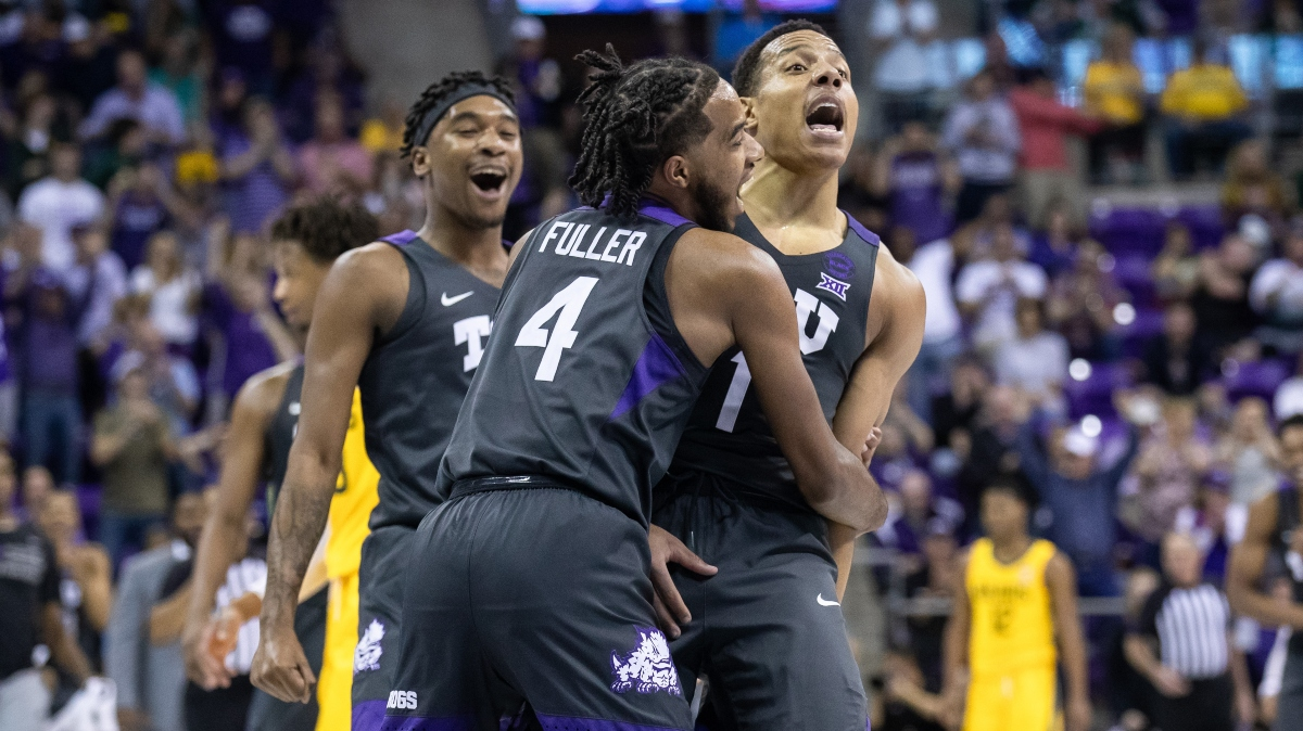 Big 12 Tournament Odds, Betting Picks (Wednesday, March 11): Oklahoma State vs. Iowa State, TCU vs. Kansas State article feature image