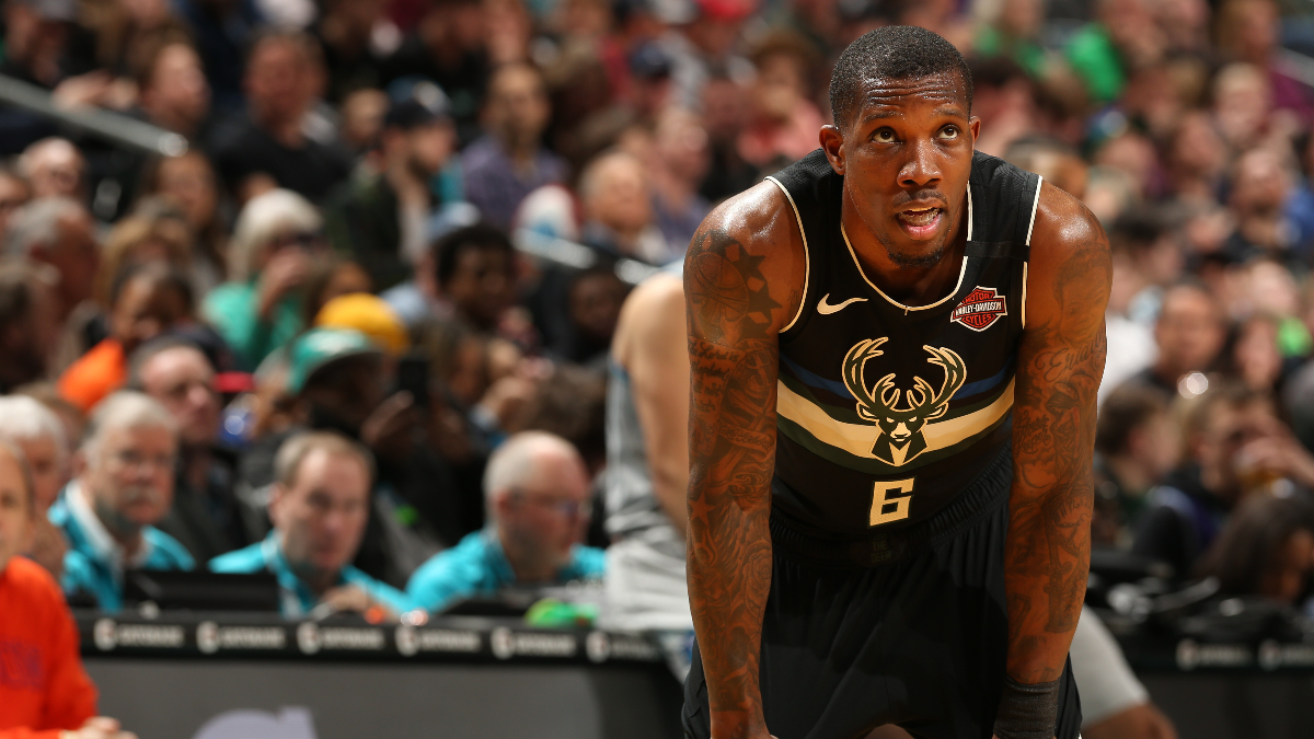 NBA Players Sitting Out, Confirmed In for Season Restart in Orlando: Eric Bledsoe Tests Positive for COVID-19 article feature image