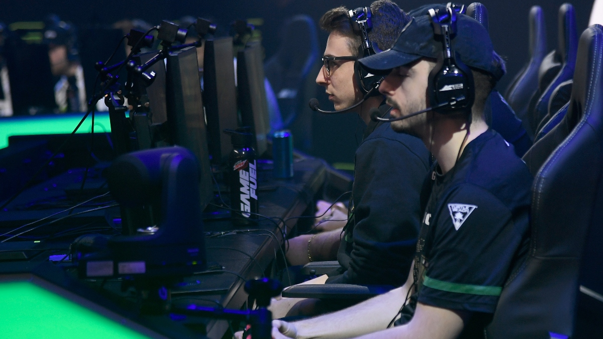 CS:GO Betting Odds, Picks and Preview: Flashpoint Season 1 (April 1-2, 2020) article feature image