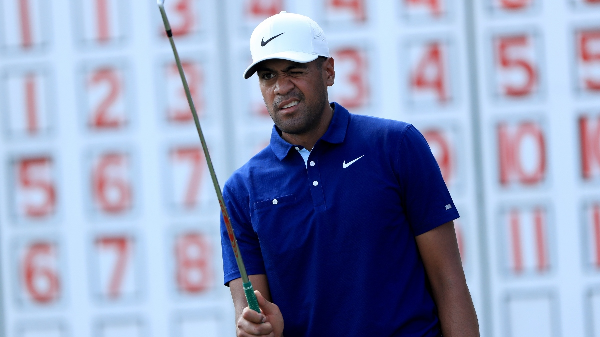 Ranking the Field: The Top-25 Betting Values for the 2020 PLAYERS Championship article feature image